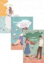 Combo Tớ Và Crush (Bộ 3 Cuốn)