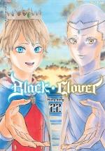 Black Clover - Tập 22: Hừng Đông