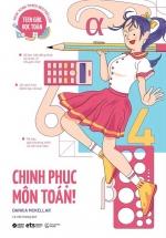 Teen Girl Học Toán Kiss My Math - Chinh Phục Môn Toán
