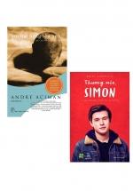 Combo Thương Mến Simon + Gọi Em Bằng Tên Anh (Bộ 2 Cuốn)