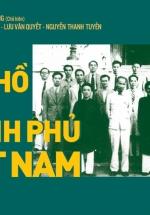 Bác Hồ Với Chính Phủ Việt Nam