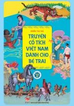 Truyện Cổ Tích Việt Nam Dành Cho Bé Trai