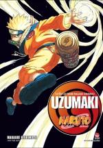 Tuyển Tập Tranh Masashi Kishimoto - Uzumaki - Naruto Artbook