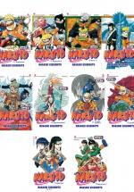 Combo Naruto (Từ Tập 1 Tới Tập 10)