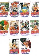 Combo Naruto (Từ Tập 11 Tới Tập 20)