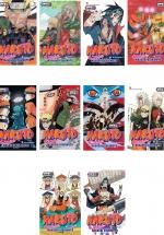 Combo Naruto (Từ Tập 41 Tới Tập 50)
