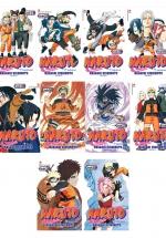 Combo Naruto (Từ Tập 21 Tới Tập 30)