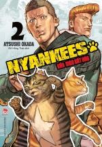Nyankees - Bầy Mèo Bất Hảo - Tập 2