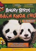 Angry Birds - Bách Khoa Thư Về Động Vật