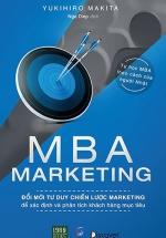 MBA Marketing