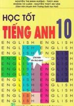 Học Tốt Tiếng Anh 10