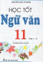 Học Tốt Ngữ Văn 11 - Tập 1+2