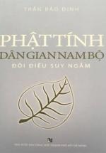Phật Tính Dân Gian Nam Bộ