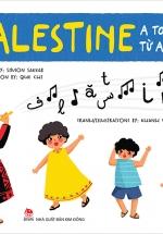 Palestine A To Z - Palestine Từ A Đến Z