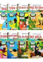 Combo Truyện Cổ Tích Việt Nam (Bộ 8 cuốn)
