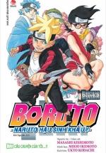 Boruto - Naruto Hậu Sinh Khả Úy - Quyển 3