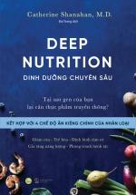 Deep Nutrition – Dinh Dưỡng Chuyên Sâu
