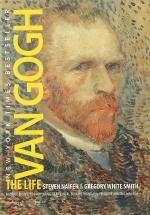 Cuộc Đời Van Gogh