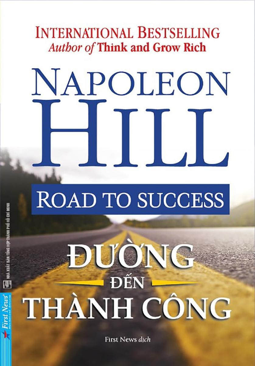 Đường Đến Thành Công - Road To Success