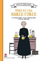 Nhật Kí Danh Nhân - Nhật Kí Của Marie Curie