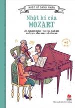 Nhật Kí Danh Nhân - Nhật Kí Của Mozart
