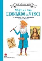 Nhật Kí Danh Nhân - Nhật Kí Của Leonardo Da Vinci
