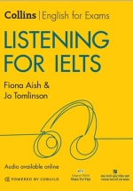 Collins Listening For IELTS - 2Nd Edition
