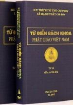 Combo Từ Điển Bách Khoa Phật Giáo Việt Nam (Bộ 2 Cuốn)