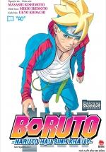 Boruto - Naruto Hậu Sinh Khả Úy - Quyển 5