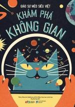 Giáo Sư Mèo Siêu Việt - Khám Phá Không Gian