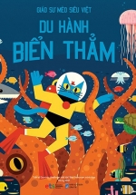 Giáo Sư Mèo Siêu Việt - Du Hành Biển Thẳm