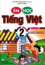 Em Học Tiếng Việt 2 - Tập 1 (Theo Chương Trình Giáo Dục Phổ Thông Mới)
