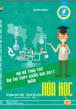 Bộ Đề Tinh Túy Ôn Thi THPT Quốc Gia Môn Hóa Học 2017