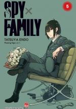 Spy X Family - Tập 5