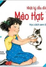 Mathstart Trải Nghiệm Toán Học - Nhật Ký Đầu Đời Của Mèo Hạt Tiêu