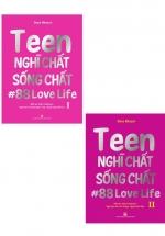 Combo Sách Teen Nghĩ Chất Sống Chất (Bộ 2 Cuốn)