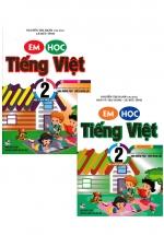 Combo Em Học Tiếng Việt 2 - Tập 1+2 (Theo Chương Trình Giáo Dục Phổ Thông Mới)
