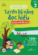 Tự Rèn Kỹ Năng Đọc Hiểu Cho Học Sinh Tiểu Học - Tập 3