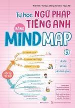 Tự Học Ngữ Pháp Tiếng Anh Bằng MINDMAP - Tập 2