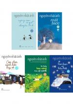 Combo Tuyển Tập Những Truyện Hay Nhất Của Nguyễn Nhật Ánh 1 (Bộ 5 Cuốn)