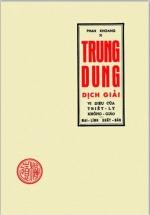 Trung Dung Dịch Giải