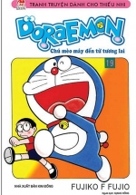Doraemon Truyện Ngắn Tập 19