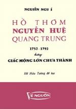 Hồ Thơm - Nguyễn Huệ - Quang Trung