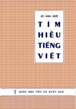 Tìm Hiểu Tiếng Việt
