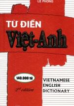 Từ Điển Việt - Anh (140000 Từ)