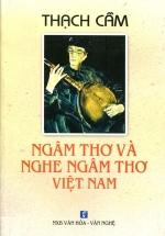 Ngâm Thơ Và Nghe Ngâm Thơ Việt Nam