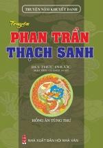 Truyện Nôm Khuyết Danh - Truyện Phan Trần - Thạch Sanh