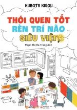 Thói Quen Tốt Rèn Luyện Trí Não Siêu Việt