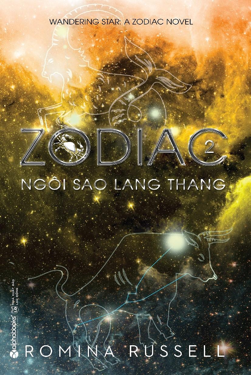 Zodiac 2 - Ngôi Sao Lang Thang - EBOOK/PDF/PRC/EPUB