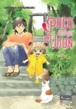 Poco Ở Thế Giới Udon - Tập 2